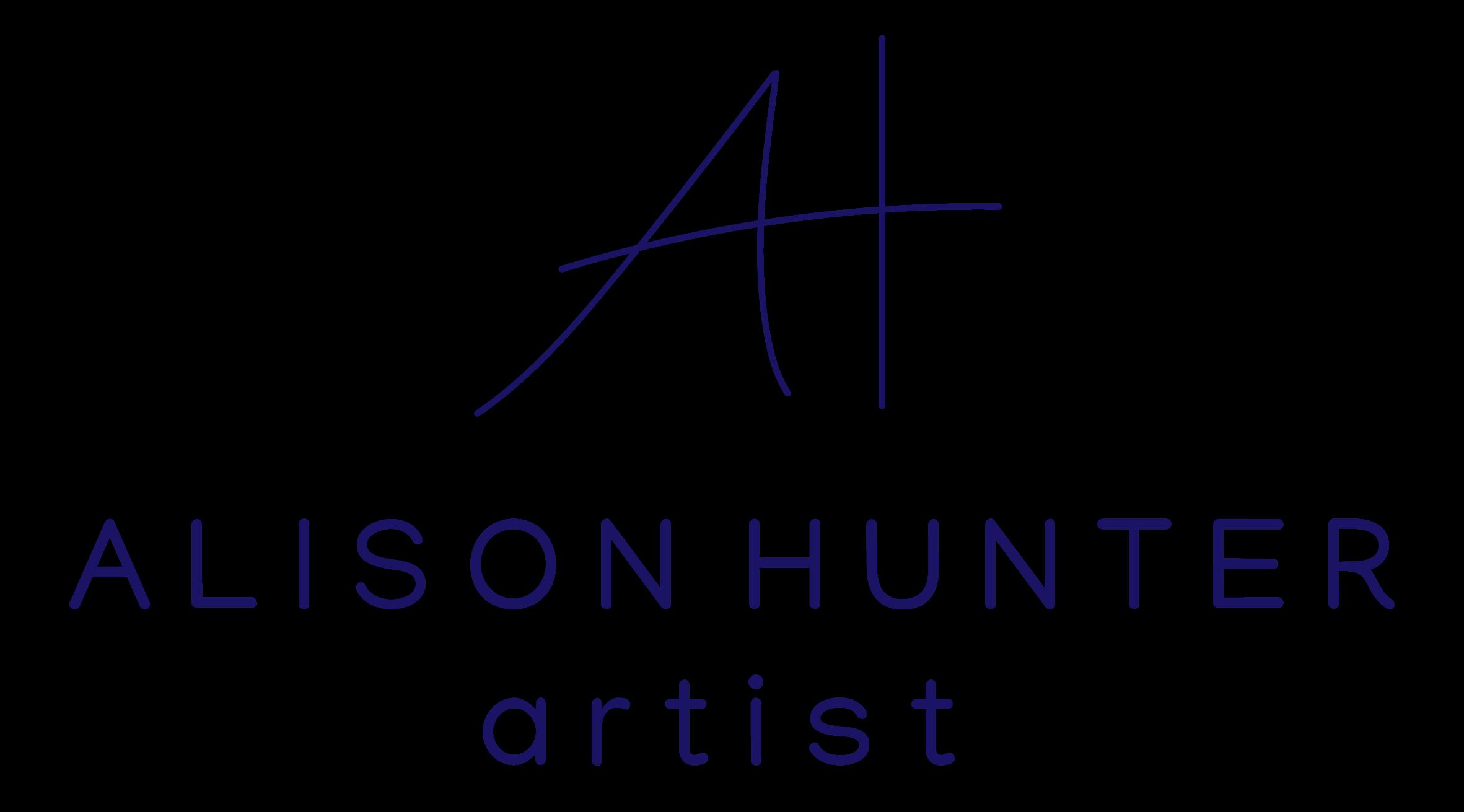 Alison Hunter Artist